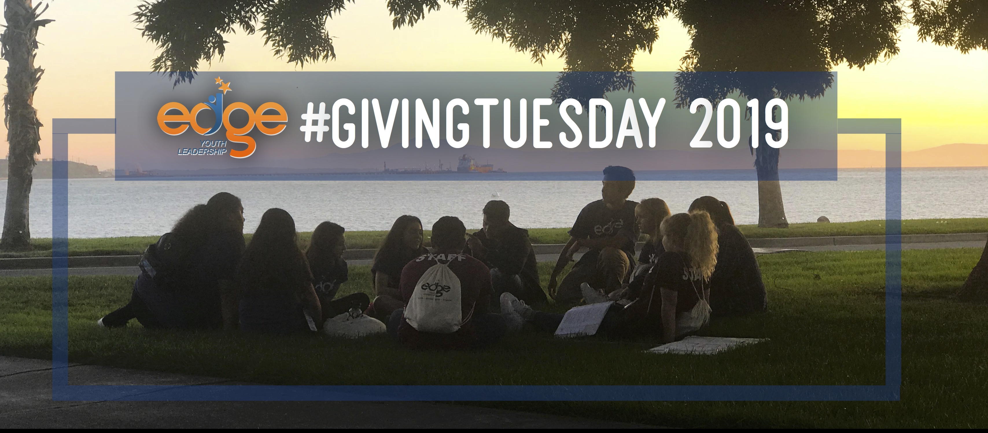 Dec 3rd is #GivingTuesday. It's a global giving moment to support the causes you love. Like us. Donations to US nonprofits on Dec 3rd could be matched up to $100K by Facebook starting 5am PST/8am EST! Mark your calendars.